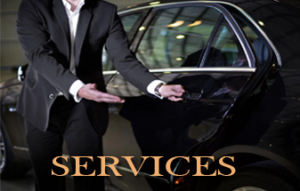 Type of limo service Los Angeles offered