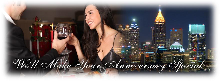 Anniversary Limousine Services