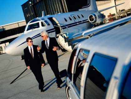 Airport Transportation Los Angeles