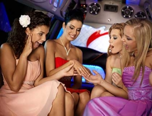 bachelor and bachelorette party services