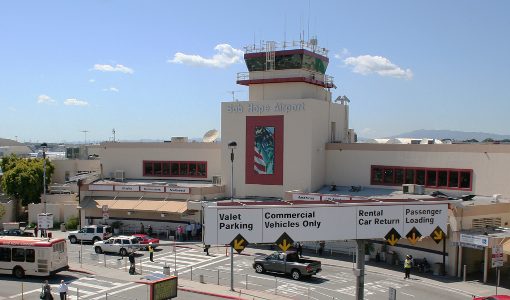 Car Rental Burbank Airport: Burbank Airport Transportation