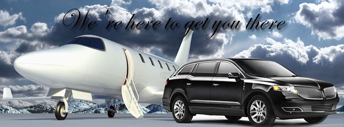LAX airport limo rental services