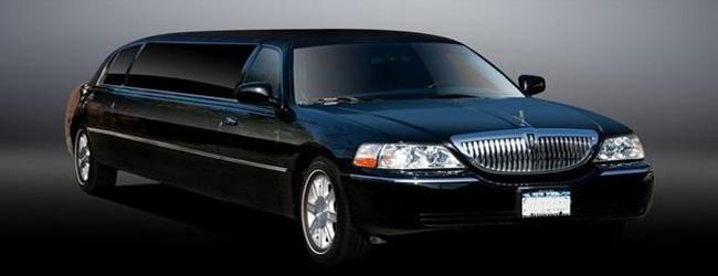 Lincoln-limo